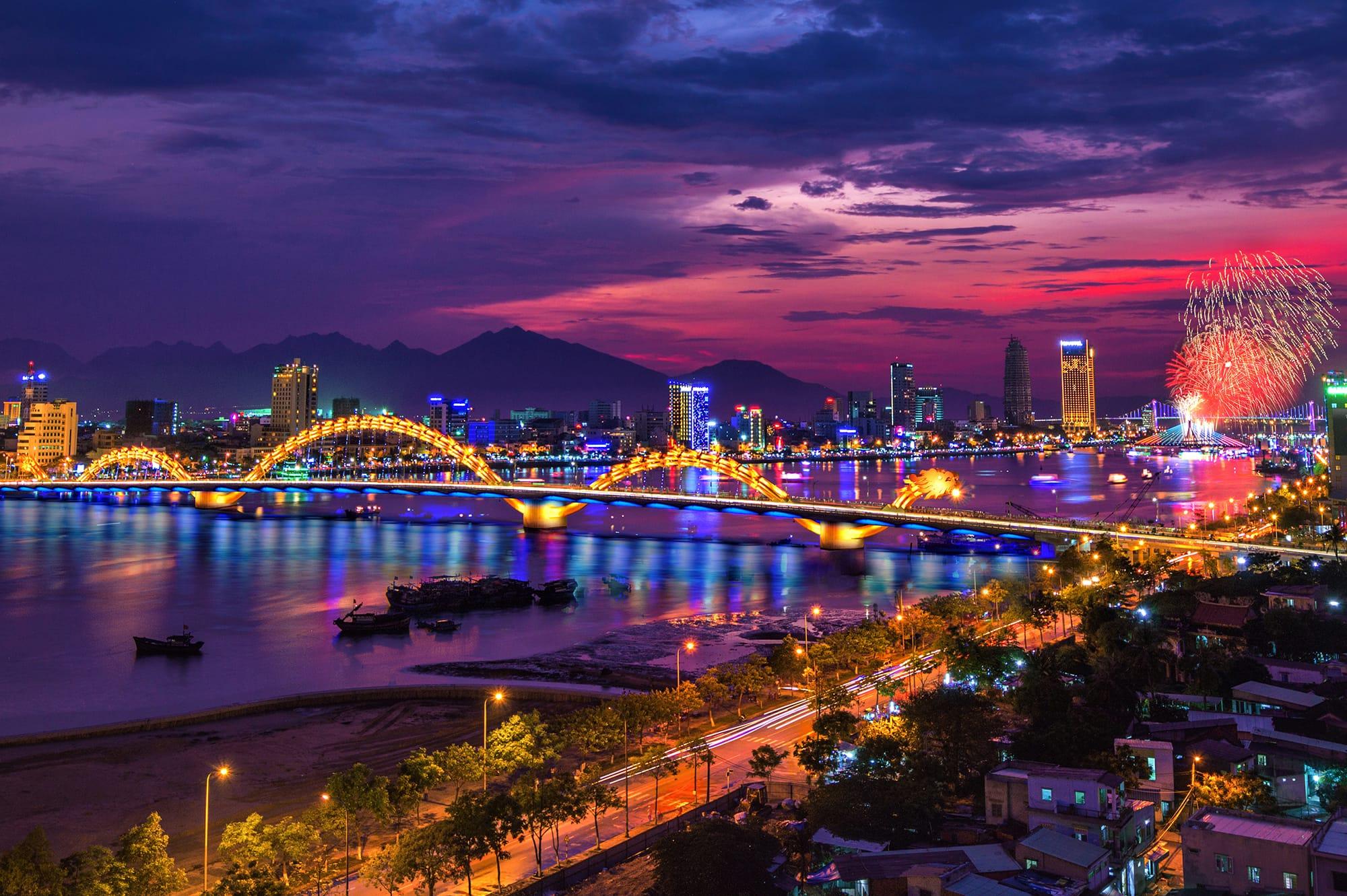 Tour cần Thơ - Đà Nẵng