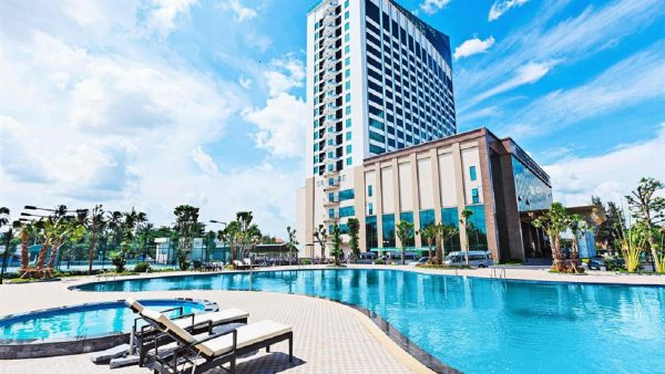 Muong Thanh Hotel Can Tho