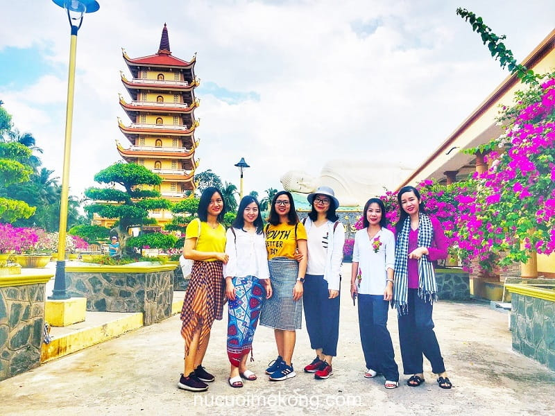 Tour Tien Giang Ben Tre 1 Ngay Can Tho